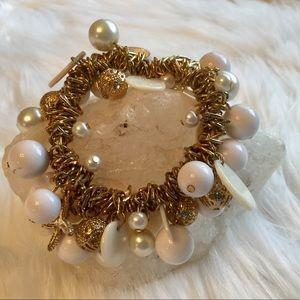 Jewelry - 🆕 Beautiful Stretch Bracelet !